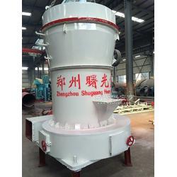 高压磨粉机产量细度能满足国家基础建设需求图片