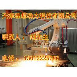 焊接机器人代理,二手工业机器人保养图片