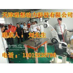 六轴焊接机器人设备,铝焊接机器人哪家好图片