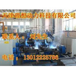 智能焊接机器人生产线,铝焊接机器人配件图片