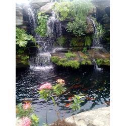 南平景观水、杭州华池园林、喷泉景观水处理