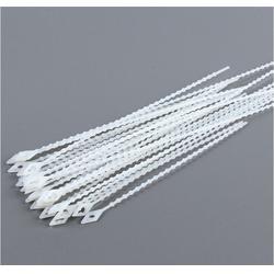 浙江珠型扎带|东市爱迈立塑胶制品|珠型扎带图片
