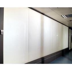 霧化玻璃-霧化玻璃-華榮智能科技(查看)圖片