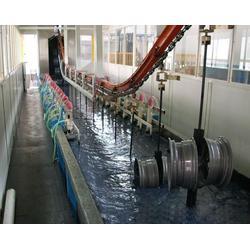 安徽涂装电泳线-无锡亿佰涂装-涂装电泳线厂商图片