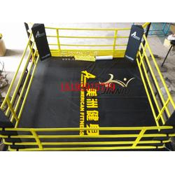 拳击擂台、八角笼厂家直供 服务周到 质量保证图片