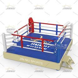 拳击擂台简易金牛牌JN-QJT01s图片