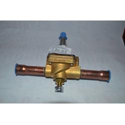 房山区电磁阀代理,嘉兴裕隆,NEV冷媒用电磁阀代理图片