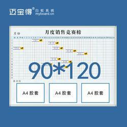 苏州迈宝得文化用品有限公司(图)、供应管理展板、扬州管理展板图片