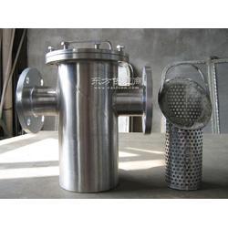 304不锈钢过滤器定做厂家图片