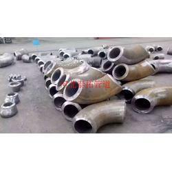 碳钢高压国标弯头生产厂家图片