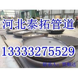 Q235B大口径旋压封头生产厂家1图片