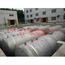 不锈钢立式储罐厂商-不锈钢立式储罐-万宇金属容器(查看)图片