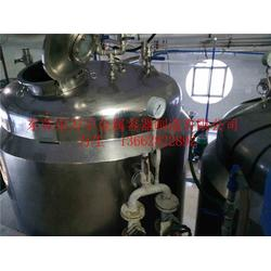不锈钢汽油罐-万宇金属容器-不锈钢汽油罐供应图片