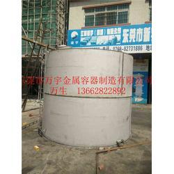 不銹鋼化工罐-萬宇金屬容器制造公司-不銹鋼化工罐供應商圖片