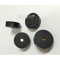 小家电控制板专用 2210压电无源蜂鸣器图片