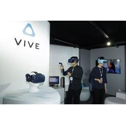 VR建筑工地安全体验馆新型安全教育图片