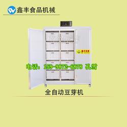 大型豆芽机的 多功能豆芽机品牌 商用大容量豆芽机图片