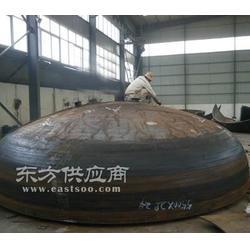 20号碳钢大口径封头生产厂家图片
