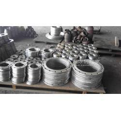 钢制管带颈法兰生产厂家图片