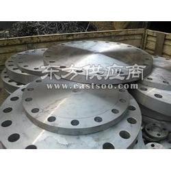 碳钢锻制盲板法兰制造厂家图片