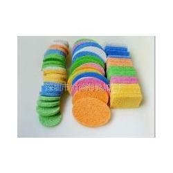 擦洗木浆棉、清洗清洁木浆棉图片