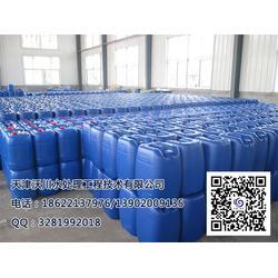 沃川水处理24年厂家 无磷阻垢剂供货-沈阳无磷阻垢剂图片