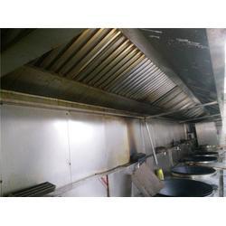 油烟机、永跃环保、厨房油烟机维护图片