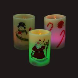 诺威特 电子发光装饰品-发光装饰品图片