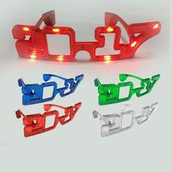 发光眼镜定制、发光眼镜、爱闪屋(查看)图片