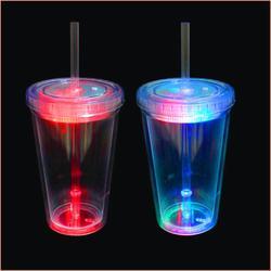爱闪屋(图)|新奇特礼品 发光杯 菠萝杯|发光杯图片