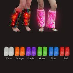 发光服饰LED电子发光,诺威特,发光服饰图片