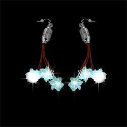 發光耳環-諾威特-張歆藝發光耳環圖片