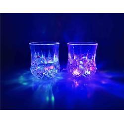 感应发光杯-独特发光杯-水感应发光杯多少钱图片