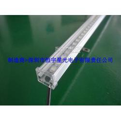 专业制造防水24WLED线条灯图片