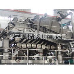 专利造纸机械、奥博造纸机械(在线咨询)、造纸机图片