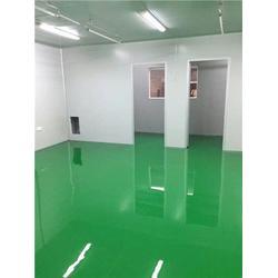 超为地坪漆(图)|金平车间自流平地板漆图|地板漆图片