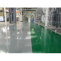 地坪漆-超为地坪漆-惠阳耐磨环氧树脂地坪漆图片