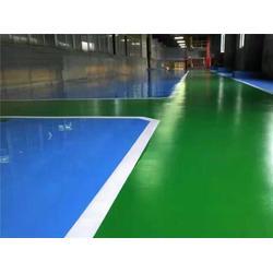里水厂房地面环氧漆-环氧漆-超为地坪漆(查看)图片