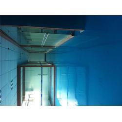 广州车库地坪施工报价-车库地坪-超为地坪漆图片