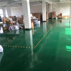 珠海防腐地面施工厂家-超为地坪漆-防腐地面图片