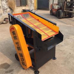 筛沙机制沙机造价_剑泉机械(在线咨询)_合肥筛沙机图片