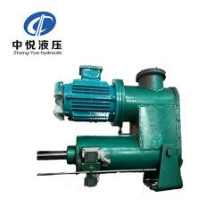 DYTF2000/500分体电液推杆 电液推杆厂家图片
