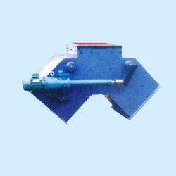 电液动船式三通分料器 优质电液动船式三通分料器 厂家图片