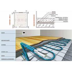 地暖安装图、封开地暖安装、深圳玖零暖通科技(多图)图片
