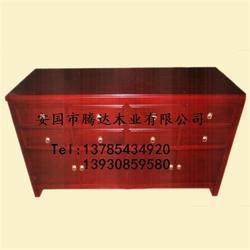 安国实木中药柜厂家|实木中药柜|腾达木业(查看)图片