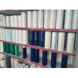大量供应蓝色保护膜_北京蓝色保护膜_PE蓝色保护膜图片