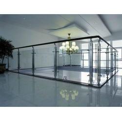 中空玻璃多少钱一平方-大理中空玻璃-恒业玻璃销售图片