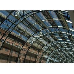 中空玻璃加工设备-中空玻璃-恒业玻璃加工图片
