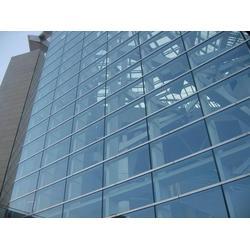 文山幕墙玻璃订做-文山幕墙玻璃-恒业玻璃(查看)图片