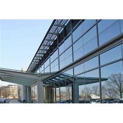 昆明节能玻璃-云南节能玻璃哪里有厂-恒业玻璃(优质商家)图片